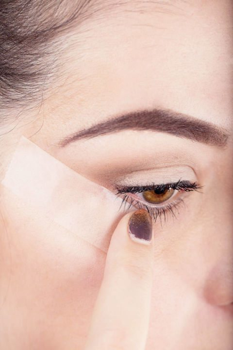 triky a tipy kočičí makeup