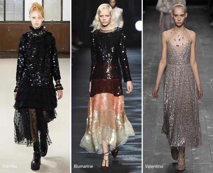 dámské módní kousky podzim zima 2016