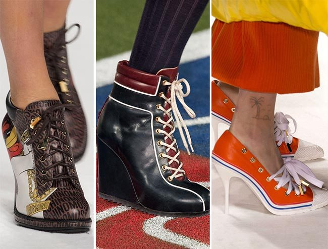 Sportovní boty 2016 ženy
