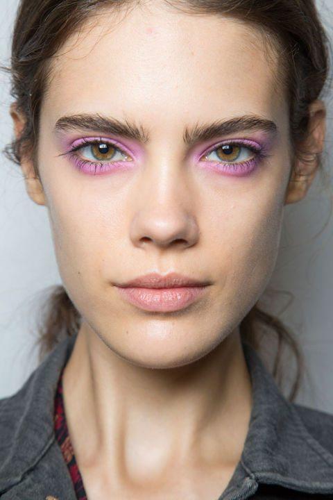 Make up jaro/léto 2016
