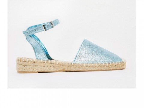 Espadrilky - sandále