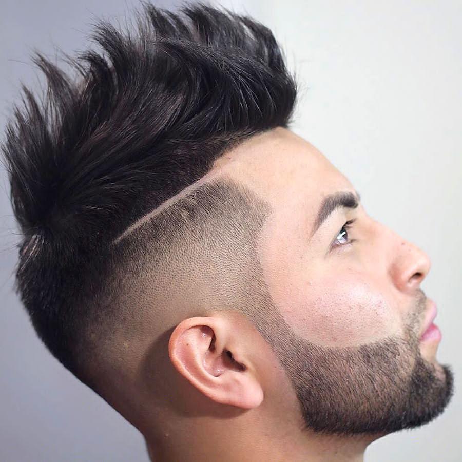 Vyčesané vlasy