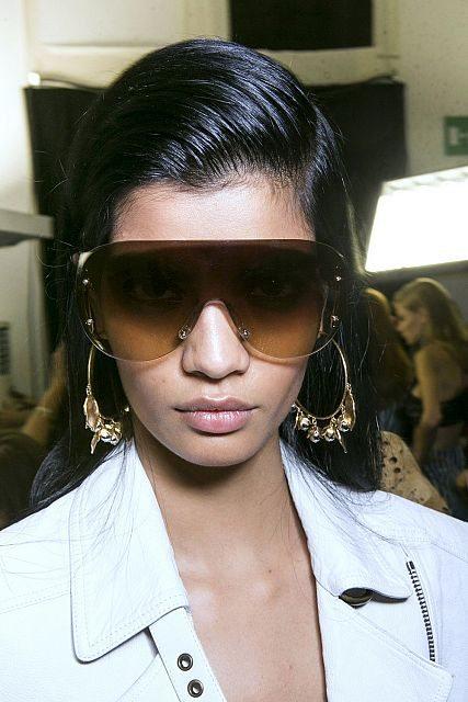 Brýle bez obrouček trendy