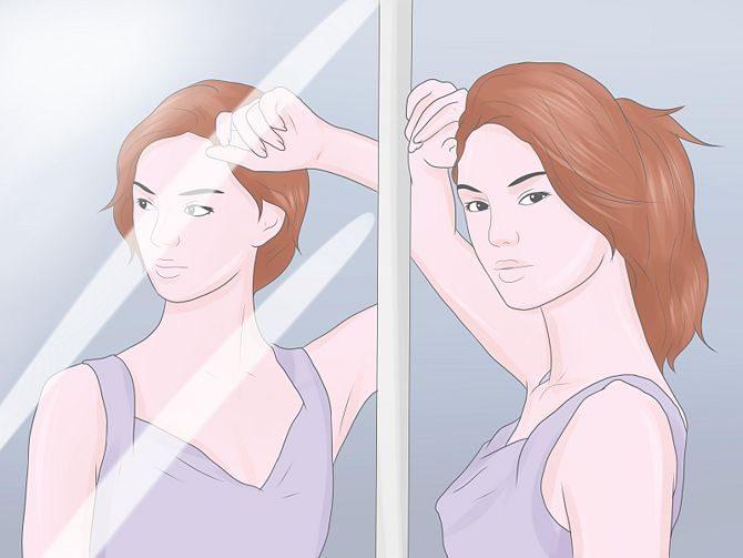 Jak poznat tvar obličeje?