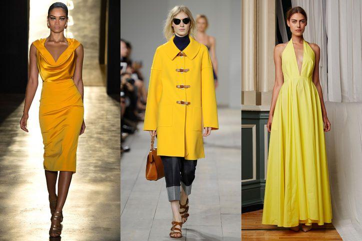 letní trendy 2015 móda