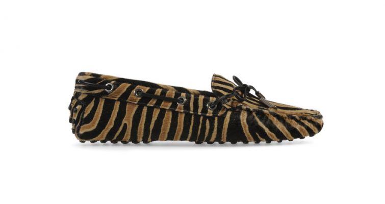 mokasíny trendy boty podzim/zima 2014/2015