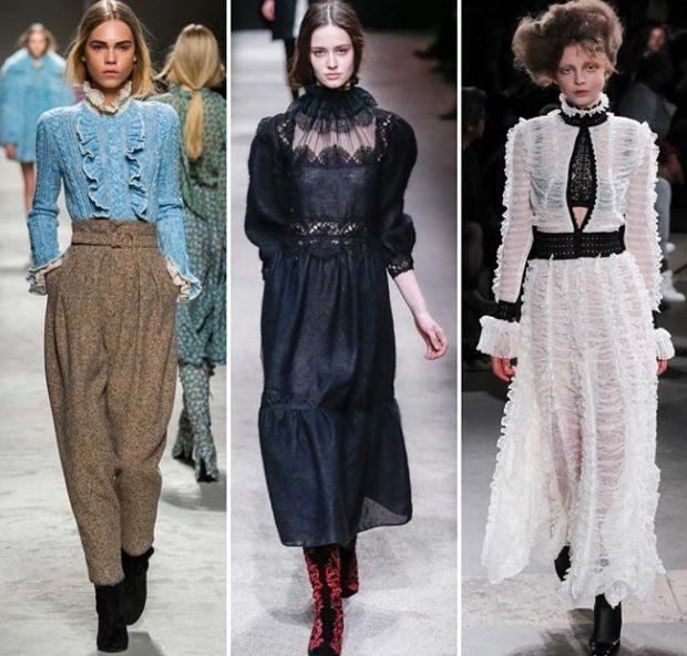 podzimní móda 2015