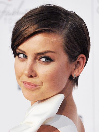 HD wallpapers hairstyles over 50 heart shaped face
