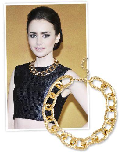 Náhrdelníky jako trendy šperky