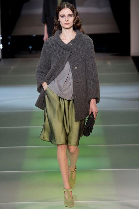 trend podzimní móda podzim zima 2014