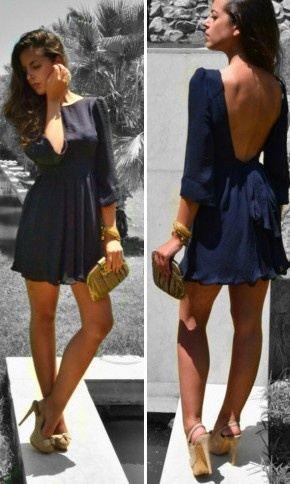 Svůdné šaty na rande