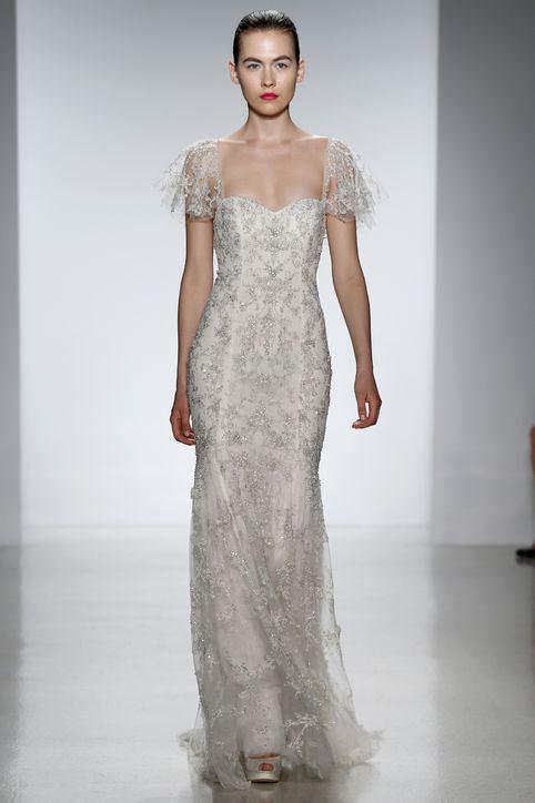Svatební šaty Vintage