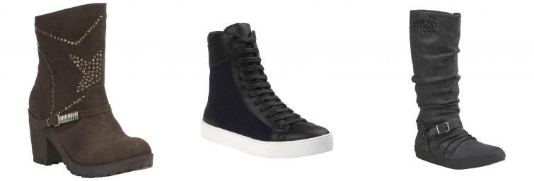 výprodej zimní obuvi 2015 Baťa