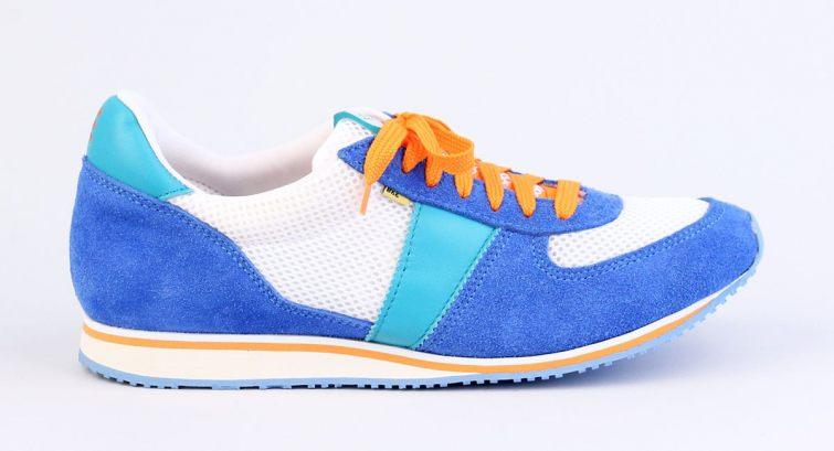 botas 66 run běžecké botasky