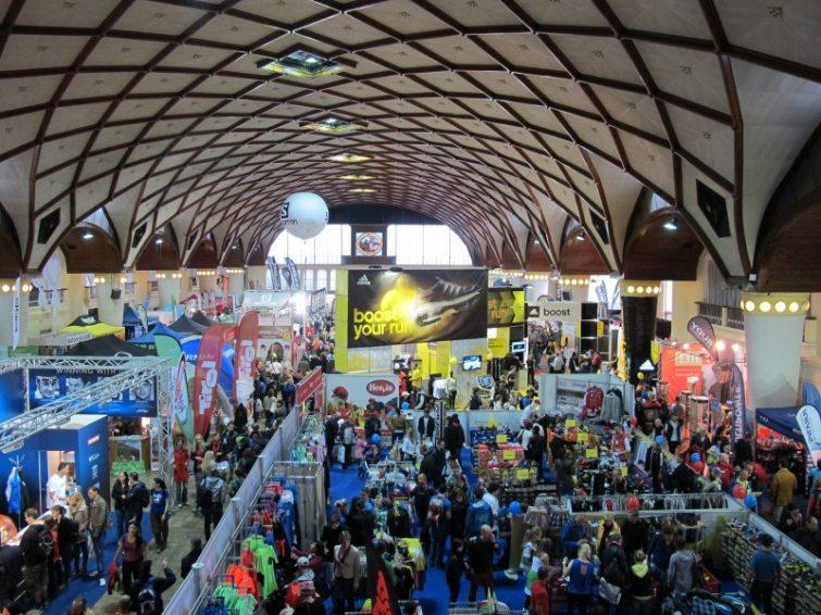 Sportovní veletrh SPORT EXPO PRAHA 2015