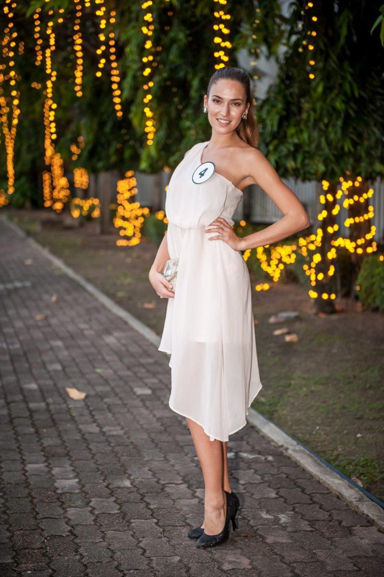 andrea bezděková česká miss 2016