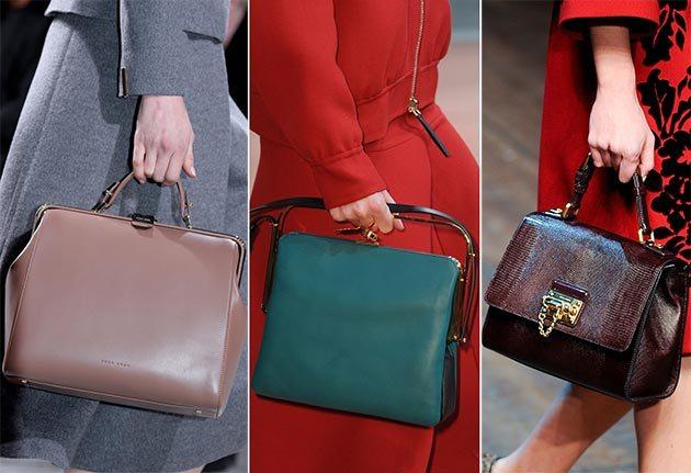 jednoduchý design kabelky