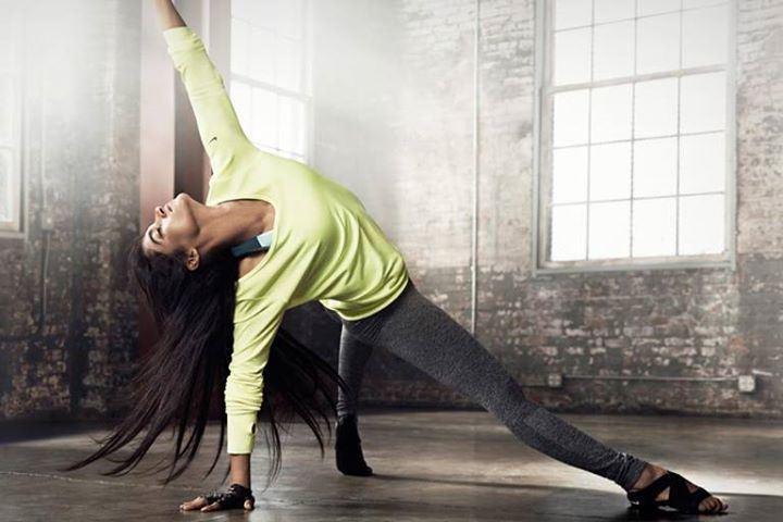 funkční prádlo Nike