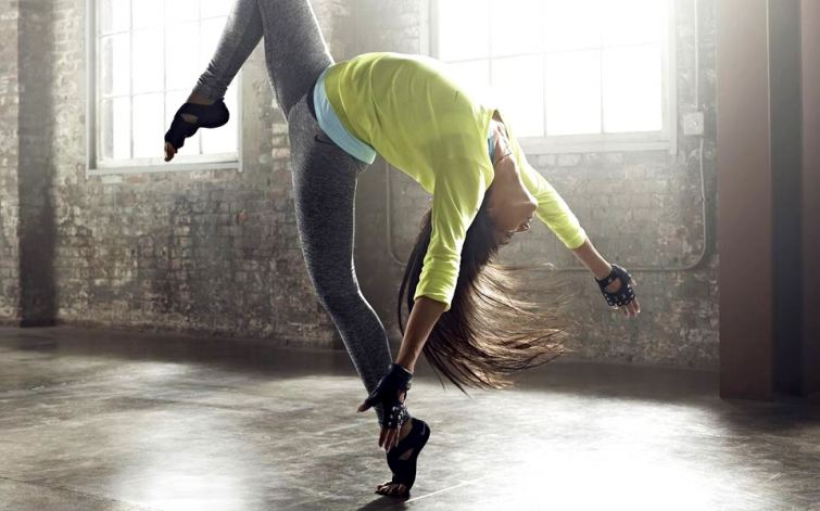 Taneční oblečení Nike