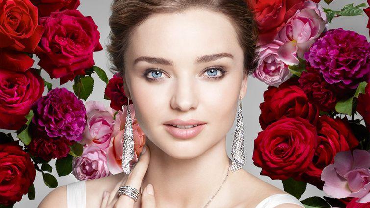 Krásné šperky od Swarovski