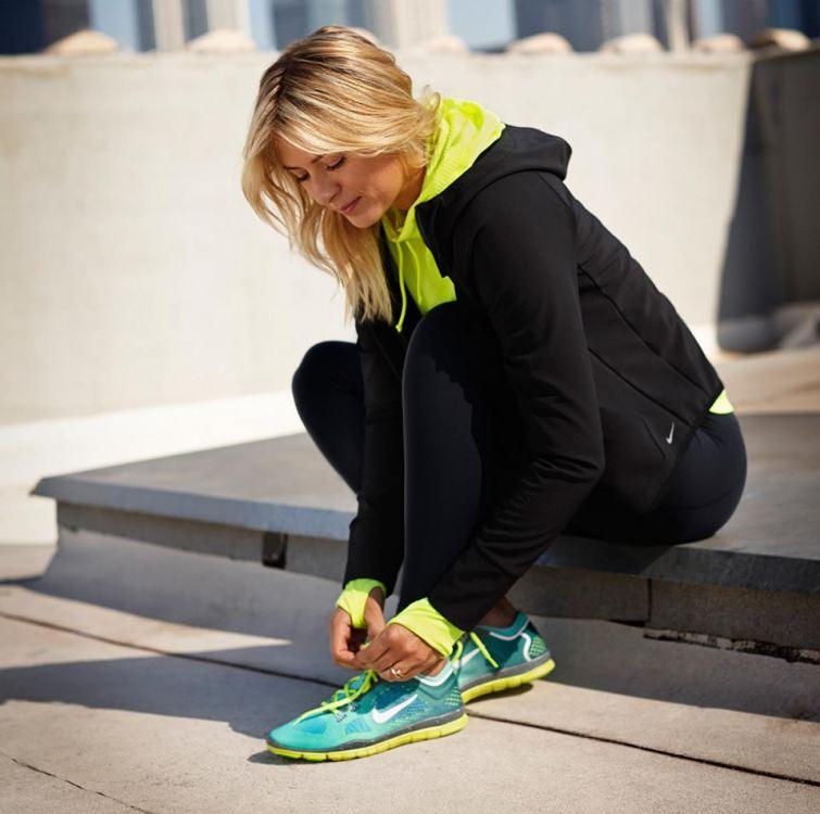 Nike souprava na běhání