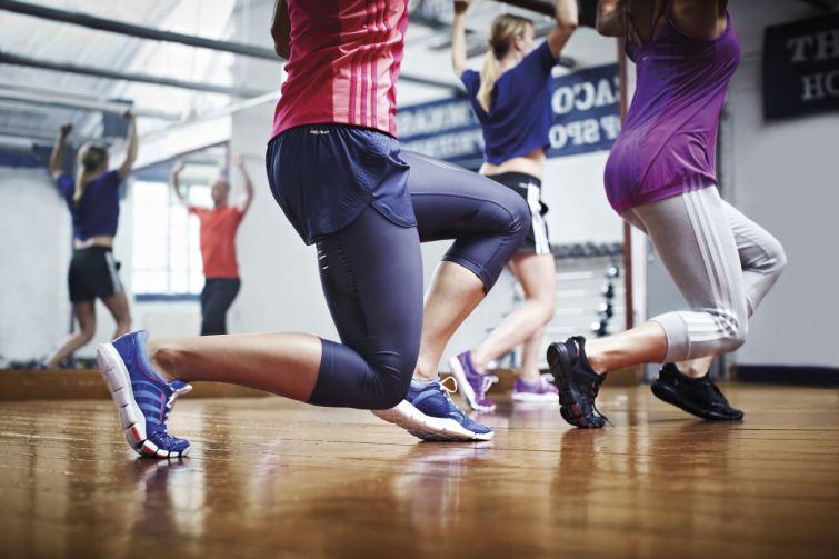Sportovní kolekce Adidas Women