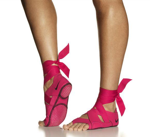 boty Nike na cvičení