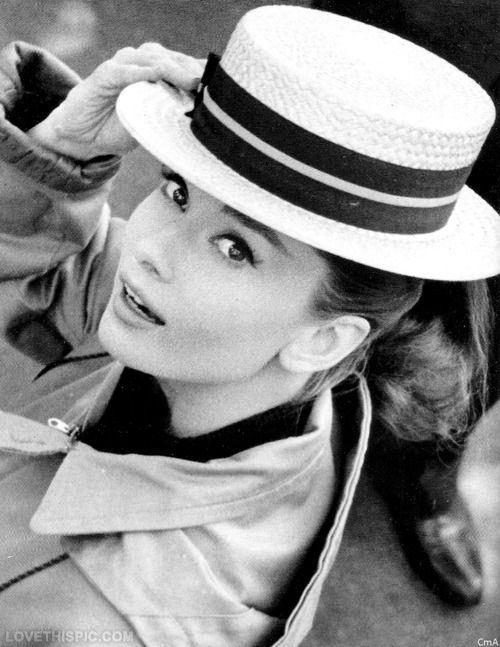 Culík Audrey Hepburn