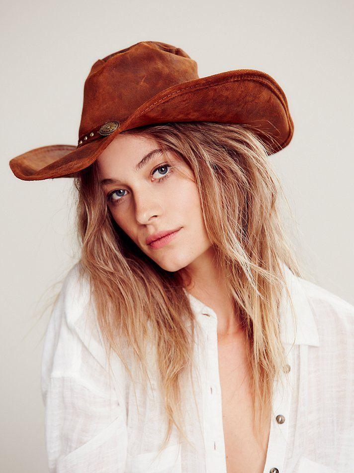 Kovbojský klobouk