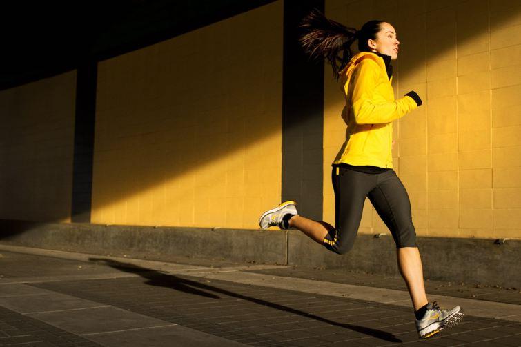 Běžecký komplet Nike