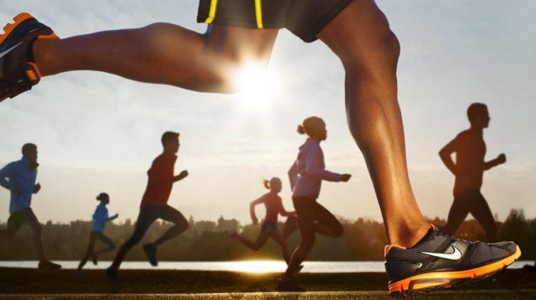 Běžecká obuv Nike