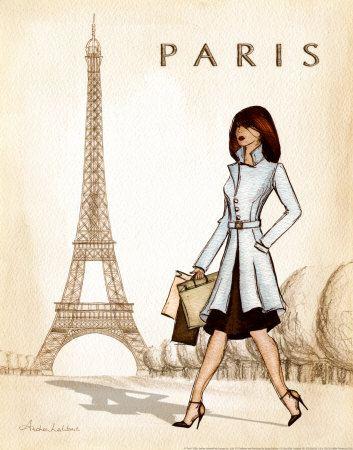 Francouzská móda