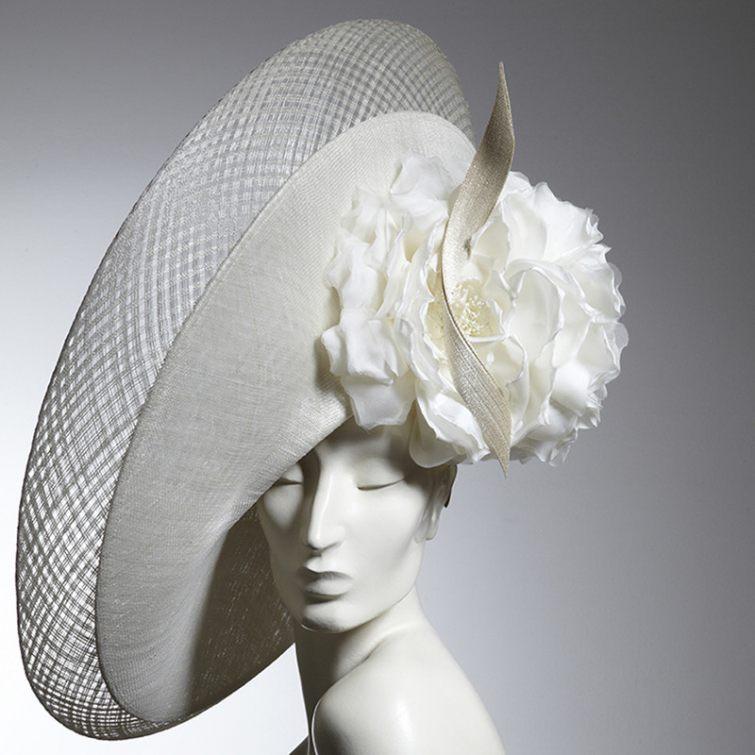 Luxusní klobouk