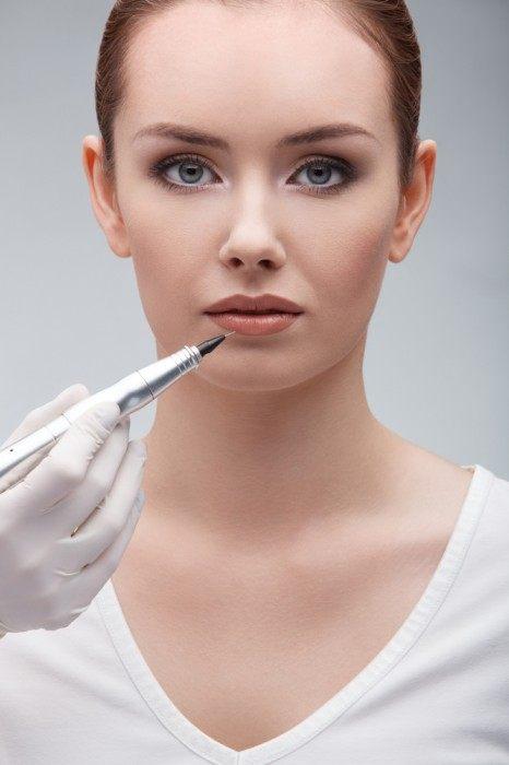 trvalý make-up úvodní