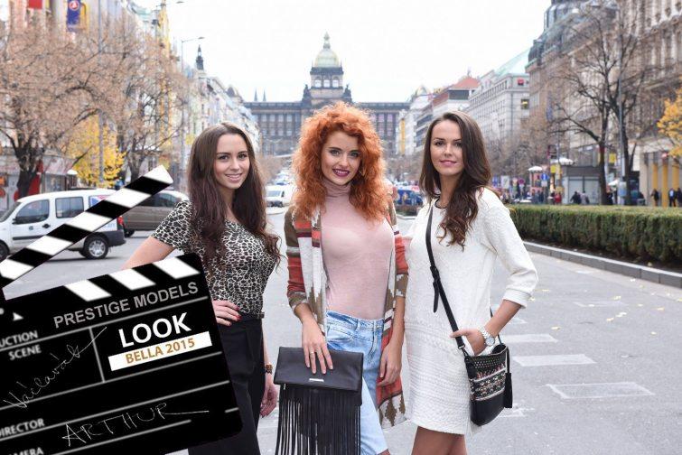 Look Bella 2015