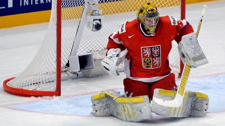 Pavel Francouz reprezentace
