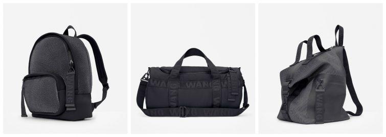 Batoh a tašky Alexander Wang pro H&M