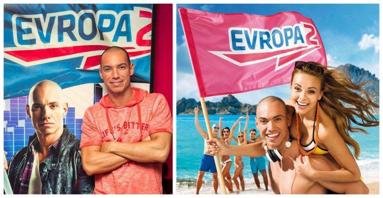 DJ Brian Evropa 2