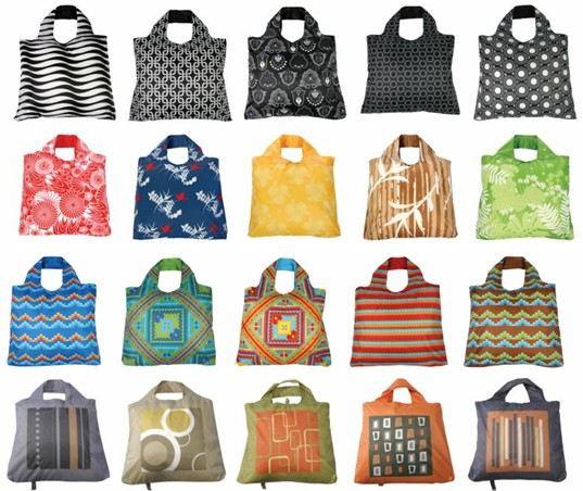 eko tašky nákupní