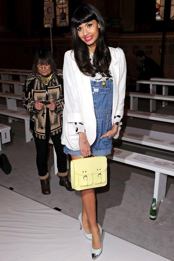 lacláče dámský módní trend