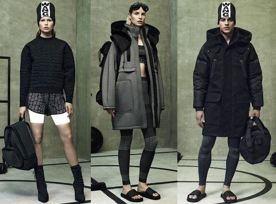 Alexander Wang H&M kolekce