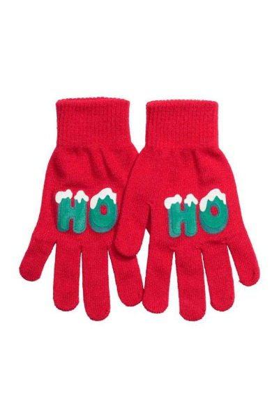 vánoční rukavice dárky pro ženy