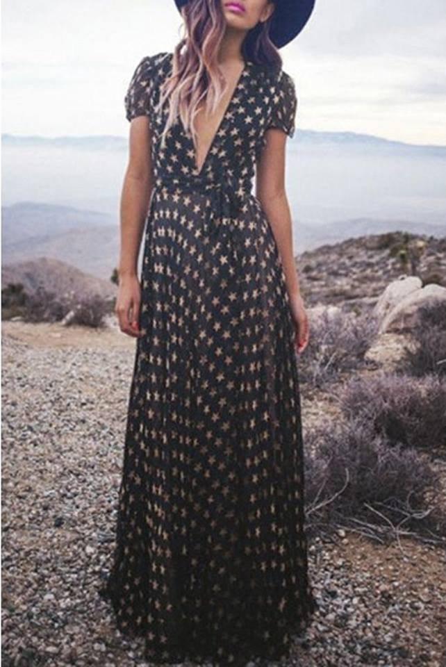 šaty pro malá prsa
