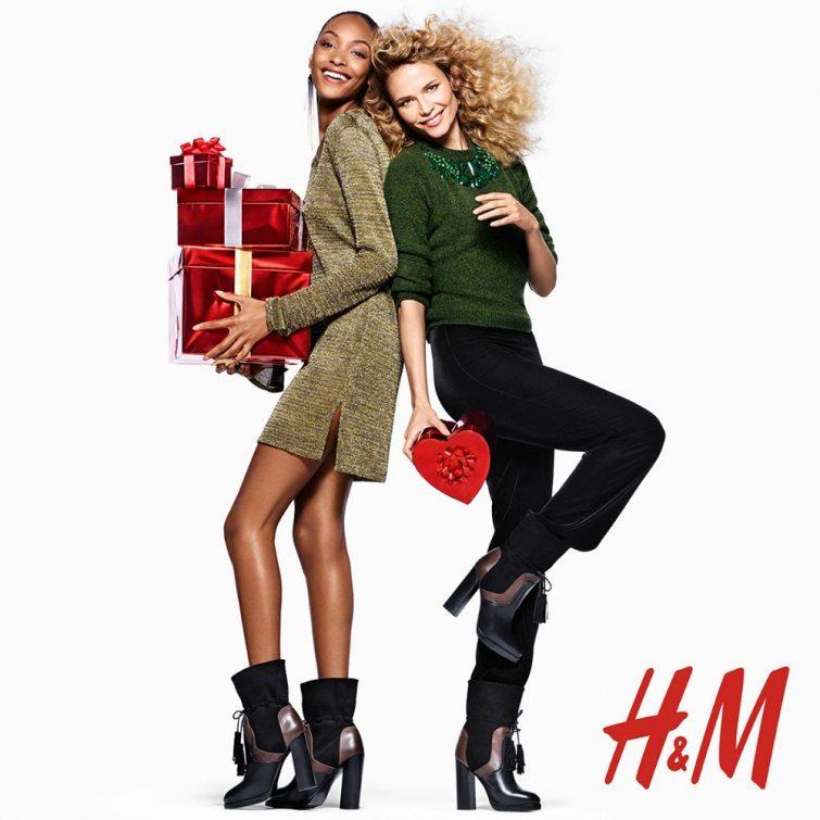 H&M recenze obchodu