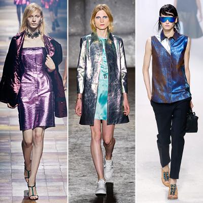 móda ženy jaro léto 2014