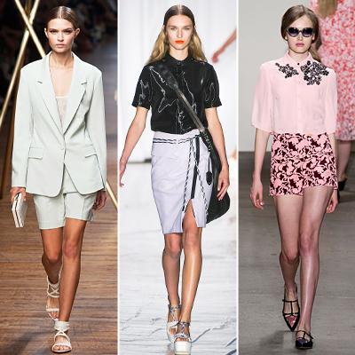 jarní móda 2014