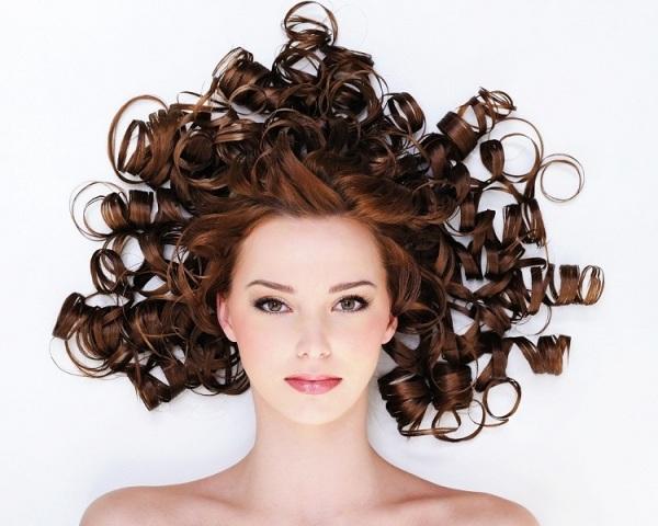 Jak si natočit vlasy