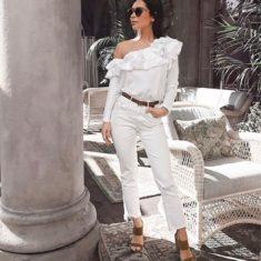 outfit Marianna Hewitt