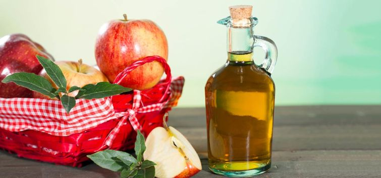 Jablečný ocet jako maska na vlasy
