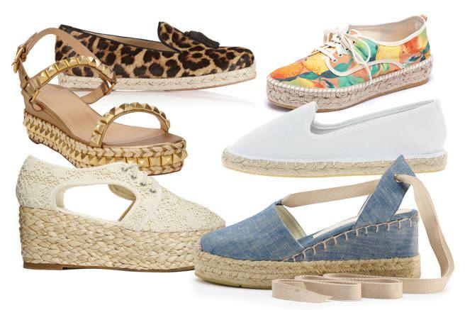 jarní boty 2014